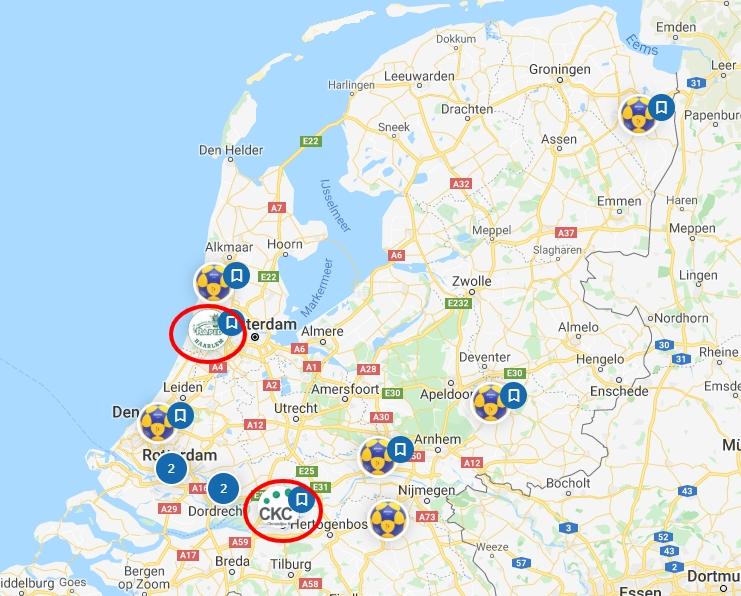 Korfbaloefenwedstrijden.nl   Vind makkelijk en snel een oefenwedstrijd!