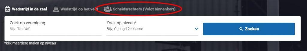 Korfbaloefenwedstrijden.nl